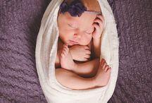 Babies / by Teena Bartel