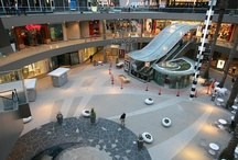 Experiencing: Public Spaces / by Jerde Places