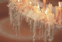 Candles / by P. Henry