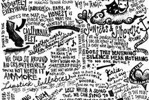 music to my ears.  / by Samantha Bauman