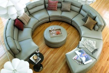 Furniture / by Crystal Telle