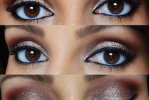 Makeup!!! / by Gabriella Fiorentino