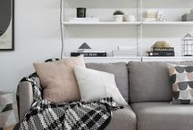 Scandi Cool / All things Nordic inspired. Style, home, fashion. / by Christopher Greening