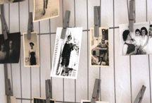 walls / by Marina Zlochin