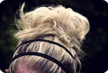 Hair! / by Kelly R.