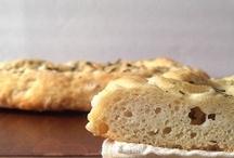 Breads / by Frumie Goodman