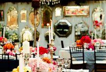 Dream Wedding / by Mariah Ludewig