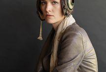 Costumes / by Brandy Steffen