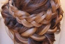 Hair Ideas / by Alyson Hawkins