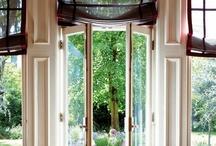 Window Treatments / by Casa Stephens Interiors.com