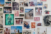 i want a family photo wall  / by Allison Geiger