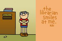 Library Princess Meets Tech Geek / Library media ideas and technology, too... / by Suzanne Buza-Snead