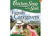 Books for Caregivers / A list of books about aging, caregiving, Alzheimer's disease and dementia recommended by A Place for Mom's senior living advisors. / by A Place for Mom Senior Living