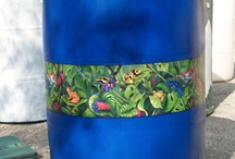 Blue Barrles / by Marianne In Maine