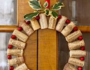 Christmas Decorations / by Susan Smith