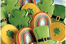 holidays...st. patty's day... / st. patrick's day fun / by Debbie Young