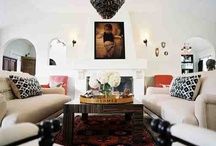 Decor ideas / by UrbanDecorFurniture