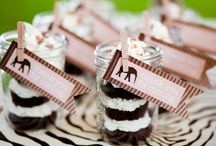 Party/Event Ideas / by Amanda Coughlin