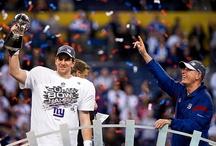 Super Bowl Champions / by John Strubel