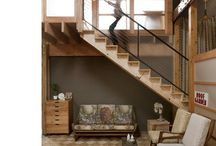 home ideas / by Leah Smith