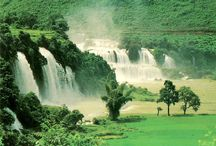 Vietnam tours / Vietnam is known as incredibly beautiful and fascinating destination with diverse, breathtaking sceneries from lush terraced paddy fields of multi-colorful hill tribes to bustling floating markets in Mekong river including the 8 UNESCO World Natural and Cultural heritages... http://www.cosianatour.com / by cosianatour