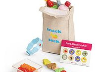 great finds for those with food allergies / by AllergyFreeMouse Food Allergies