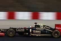 F1 / by Leonardo Velasquez