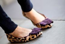 Shoes / by Laurie Antonich