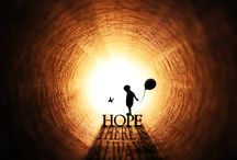 Hope / by Sherry Meneley