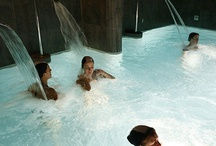 Spa / Masaje / by El Milano Real Hotel