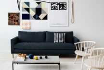 Home Inspiration / by Joanna Bak
