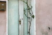 Doors and more / by Theresa Micale