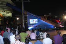 Live screening of India vs Bangladesh at Hyundai Fan Park / Here's what happened at Hyundai Fan Park during the ICC World Twenty20 match between India & Bangladesh. / by HyundaiIndia