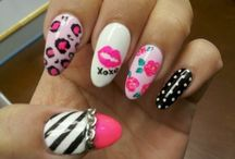 Betsey Nails / by Betsey Johnson