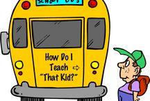 Teaching / by Ashley Payne