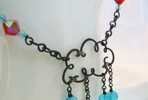 Jewelry / by Jill Pearce