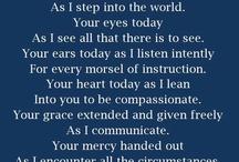 Sayings I Love! / by Angela Hardy