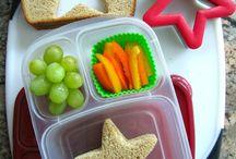 Kids eats / by Lara Davis
