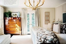 Bedrooms / by Trove Interiors