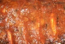 Barbecue / by Cookerati