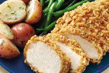 Winner Winner Chicken Dinner / by Debbie Williams