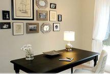 N.est - office & studio / by Jane Whitaker