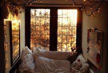 Bedtime  / by Sadie Salmons