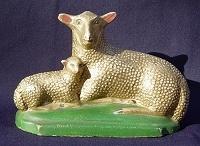 Lambs/Sheep / by G. Gray