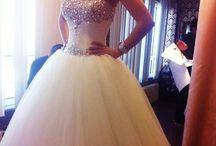 On my Wedding day :) / by Alyssa Miller