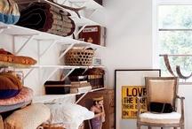 Storage Room / by Kim Shokouhi