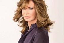 Jaclyn Smith Wigs / by Wig.com