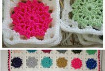 croche / by S H M