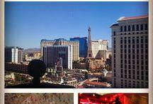 Viva Las Vegas 2014 / by Kelsey Martin
