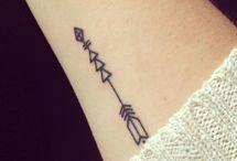 Tattoo Ideas / by Kristen Hall